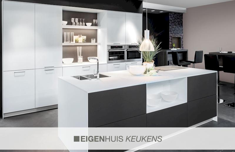 Eigen Huis Keukens : Eigenhuis keukens is sponsor van het vriesverstival 2017. doe mee