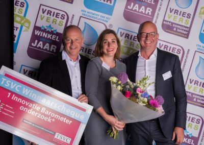 VVP Winnaar Event - Lekker Hollands Ijs