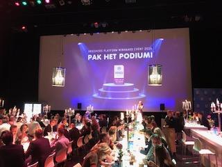 PERSBERICHT: Winnaars VriesVers Winkels en Producten van het Jaar 2018 bekend