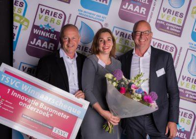 VVP Winnaar Event - Lekker Hollands Ijs