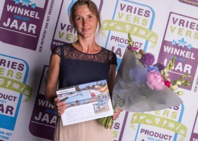 VVP winnaar consument Reis van VacanceSelect
