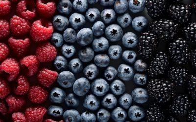 Het belangrijkste verschil tussen diepvriesfruit en vers fruit