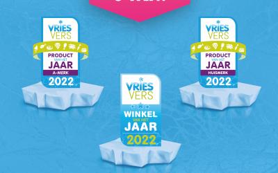 Winkelactie VriesVerstival is begonnen!